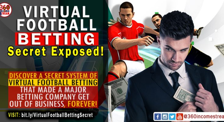 Virtual Football Betting