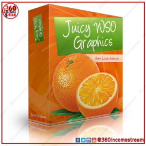 Juicy WSO Graphics