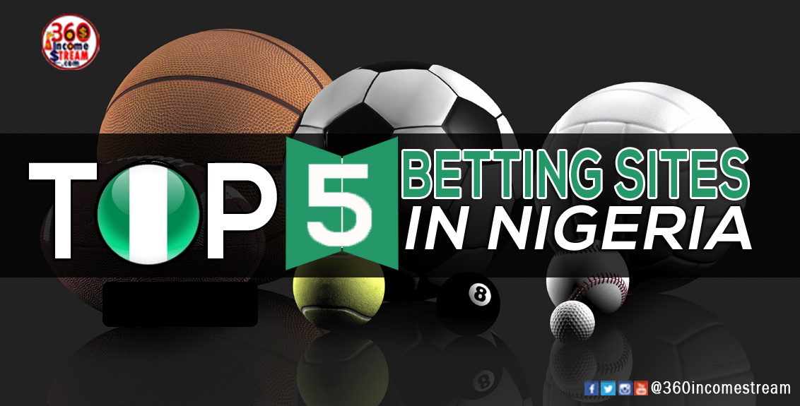 Naija online football betting vegas betting lines explained in detail