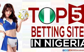Best Football Betting Site in Nigeria | List of Top best online sports Betting sites (Companies) in Nigeria